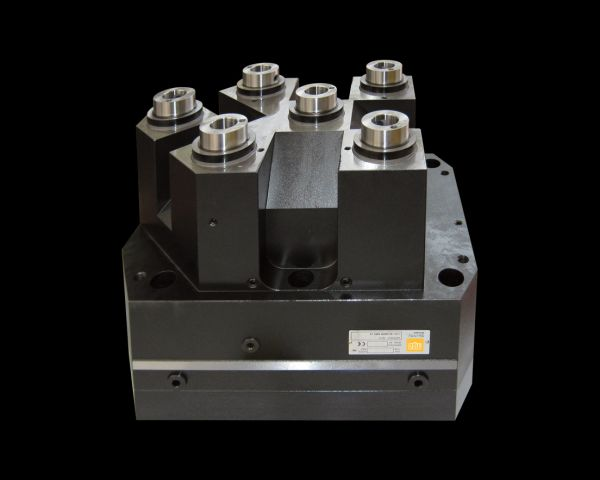 6x FM5 multispindle head